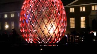 """""""Amsterdam Light Festival"""", un invierno calidamente iluminado"""