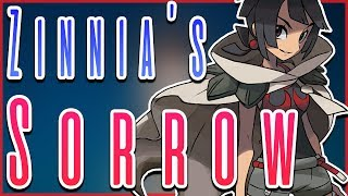 Zinnia's Sorrow Remix - Pokémon Omega Ruby and Alpha Sapphire by HoopsandHipHop