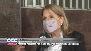 Lidia Ascárate