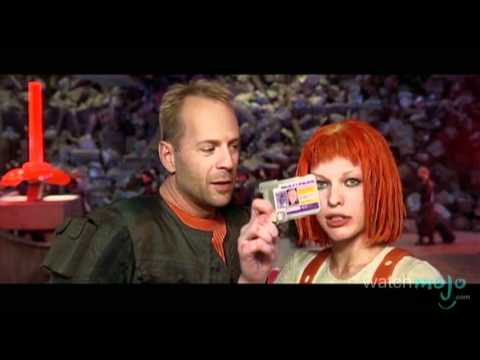 Bruce Willis - He's always at the wrong place, at the wrong time! Join http://www.WatchMojo.com as we count down our Top 10 favorite Bruce Willis performances.
