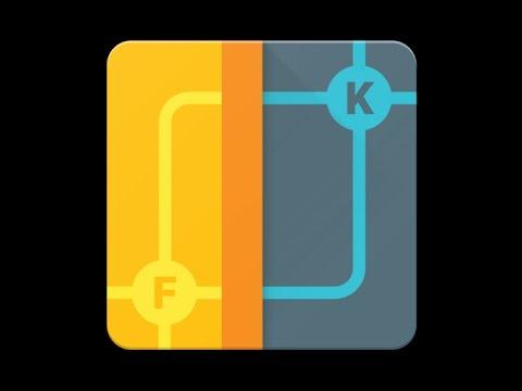 Franco Kernel: Manager and Updater