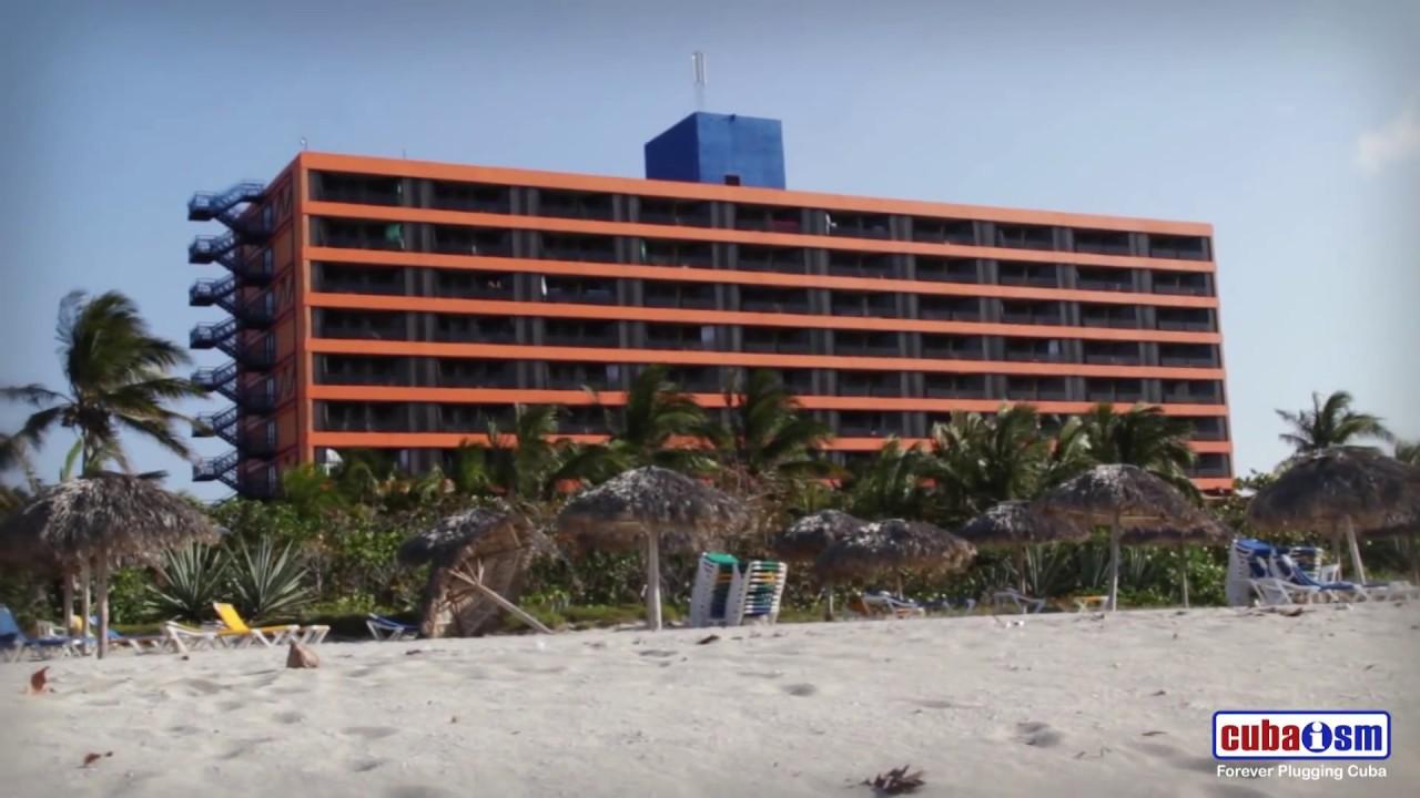 Hotel Playa Caleta - 060v01