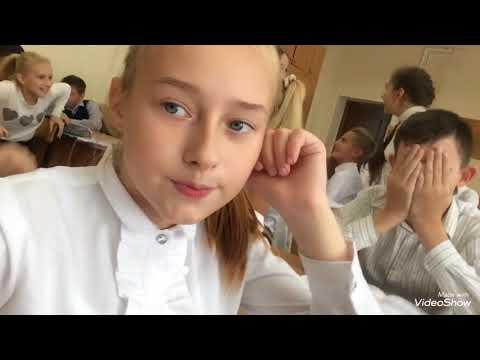 Vlоg   ШКОЛА ГОРИТ СПАСАЕМСЯ - DomaVideo.Ru