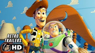 All TOY STORY Franchise Trailers (1995 - 2019) by JoBlo Movie Trailers