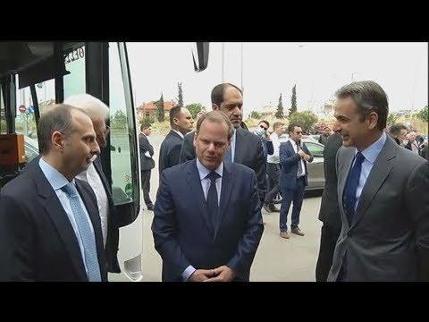 Στη Θεσσαλονίκη σήμερα ο πρωθυπουργός