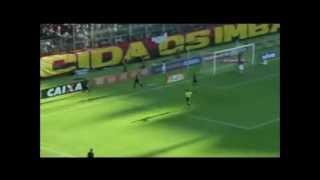 Narração João AndradeVitória 4x2 Flamengo1º Gol do Vitória - Dinei1º/12/2013Estádio Manoel Barradas