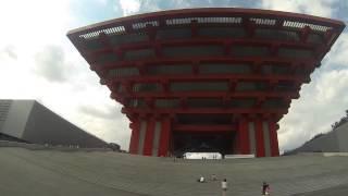 Día 323: Lo quiero ver todo de Shangai