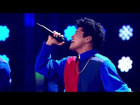 Video Bruno Mars - That's What I Like [Live from the Brit Awards 2017] download in MP3, 3GP, MP4, WEBM, AVI, FLV January 2017