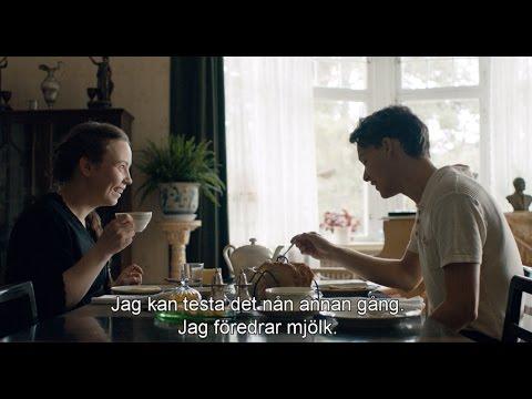 Sameblod - Filmklipp: Uppsala