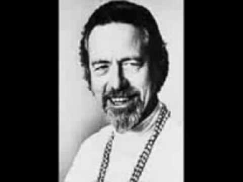Alan Watts On Hermits And Outcasts