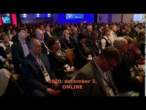 Agrárszektor Konferencia 2020 -  ONLINE!