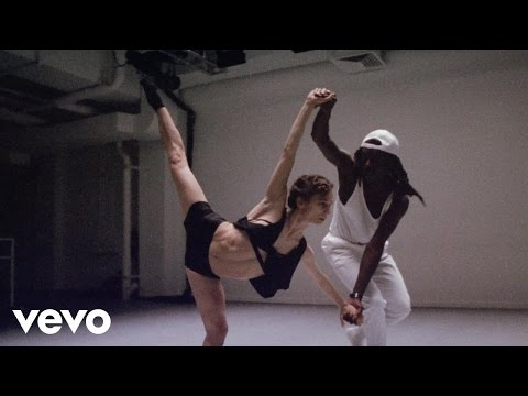 Blood Orange - I Know (Official Video)