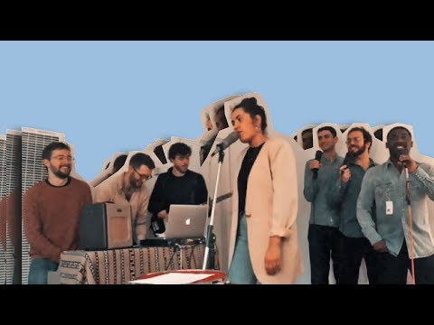 VULFPECK /// Business Casual