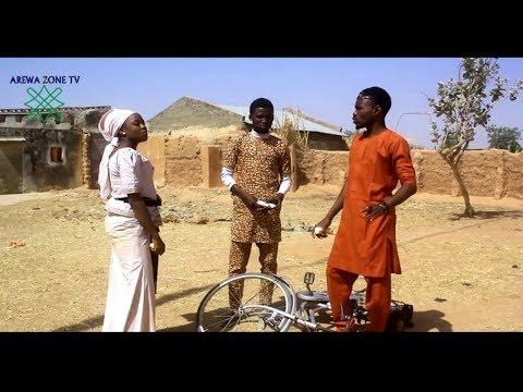 RAKE HAUSA COMEDY EPISODE 3 (MUSHA DARIYA)