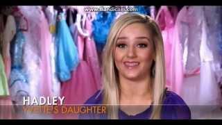 Hadley's Solo Rehersal; S03E24- Dance Moms