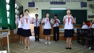 Bóng dáng Một Ngôi Trường (hsNữ PNT)
