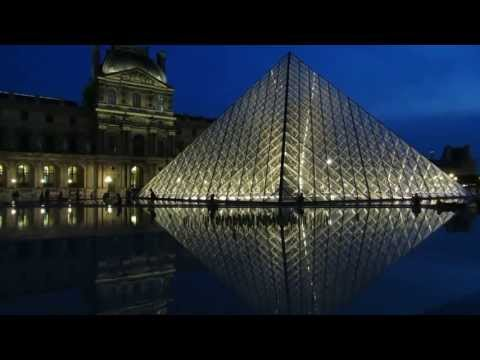 pourquoi la pyramide du louvre la r ponse est sur. Black Bedroom Furniture Sets. Home Design Ideas