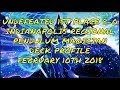 Indianapolis Regional 1st Place Undefeated Pendulum Magician February 2018