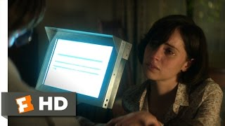 The Theory Of Everything  8 10  Movie Clip   I Have Loved You  2014  Hd
