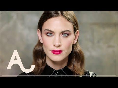 Smokey Glam Makeup Look with Lisa Eldridge | ALEXACHUNG видео