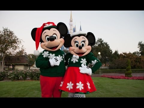 events - TPR was invited to Walt Disney World for a media event discussing all the holiday festivities happening at the resort in 2013 along with a preview of what is...