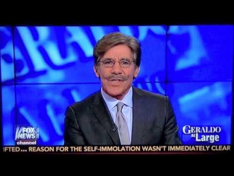 Vaporizing Marijuana with Geraldo at Large Fox News & Cheryl Shuman