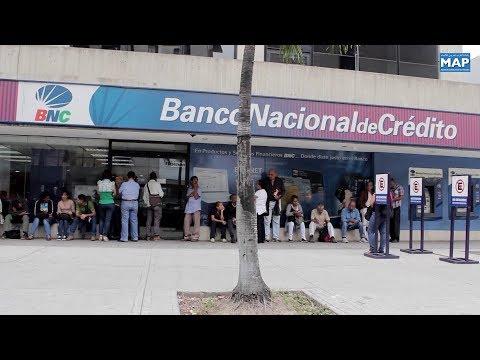 فنزويلا غارقة في أزمة حادة والمجتمع يتكبد تداعيات تضخم جنوني في ظل ندرة الغذاء والدواء