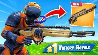 *NEW* Legendary Infantry Rifle is OP!