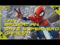 Can Spider-Man Save Superhero Games?