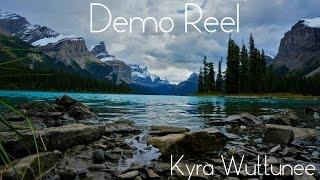 Demo Reel - KyraMusic credit: A Himitsu - Adventures (CopyrightFreeNetwork)https://soundcloud.com/cfnetworks/a_himitsu-adventures