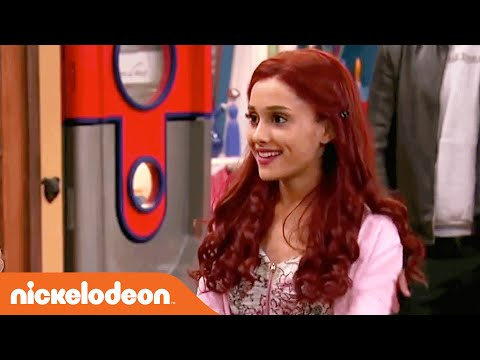 Sam & Cat 1.33 Clip