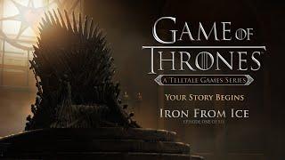 Hoje galera com o primeiro vídeo do ano espero que todos tenham passado um ótimo ano novo e natal, mas hoje trazendo o episódio de game of thrones que ...