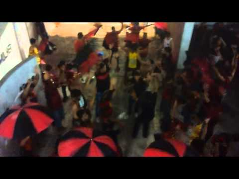 Video - Sport 2x0 Ceará - Copa do Nordeste 2014 - Brava Ilha - Sport Recife - Brasil
