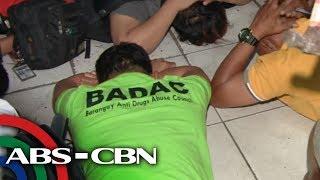 2 tanod sa QC, tiklo dahil sa pangingikil | TV Patrol