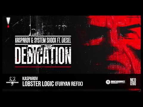 Kasparov - Lobster Logic (Furyan remix)
