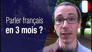 Retrouvez les fichiers PDF et MP3 : https://www.francaisauthentique.com/comment-mieux-parler-le-francais-en-moins-de-3-mois - Découvrez le Pack 2 ...