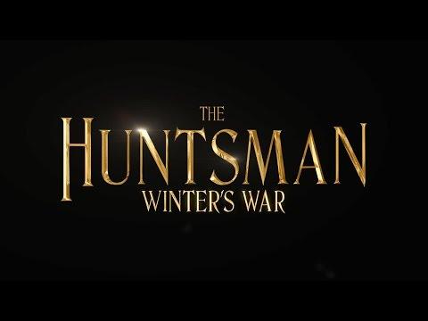 The Huntsman: Winter's War - Trailer Tease