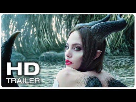 MALEFICENT 2 MISTRESS OF EVIL Final Trailer 3 (NEW 2019) Angelina Jolie Disney Movie HD