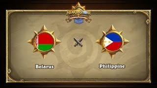 BLR vs PHL, game 1