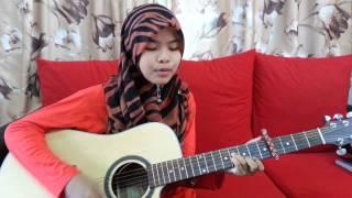 Motif Band Tuhan Jagakan Dia - wani (cover)