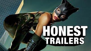 Video Honest Trailers - Catwoman MP3, 3GP, MP4, WEBM, AVI, FLV Mei 2018