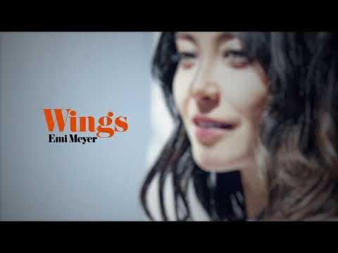 "Sample Video ""Wings"" / Emi Meyer online metal music video by EMI MEYER"