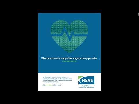 HSAS Perfusionist