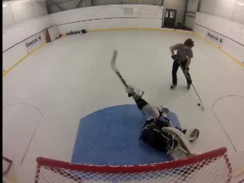 Hockey Goalie Training Hockey Clearinghouse