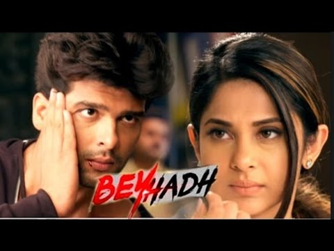 Beyhadh | Maya and Arjun INVOLVED In a Big ARGUMEN
