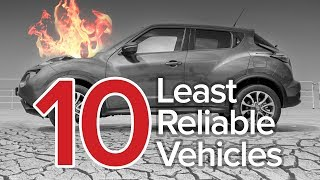Video Top 10 Least Reliable Vehicles: The Short List MP3, 3GP, MP4, WEBM, AVI, FLV Juni 2019