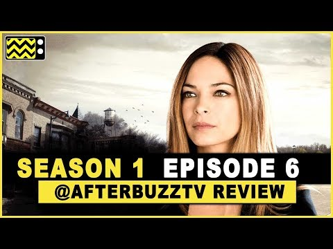 Burden of Truth Season 1 Episode 6 Review & After Show