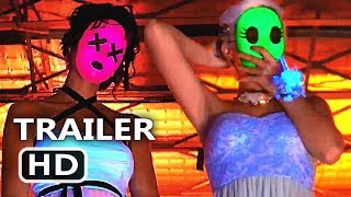 Nonton TRAGEDY GIRLS Trailer + Official Clips (2017) Comedy, Movie HD Film Subtitle Indonesia Streaming Movie Download