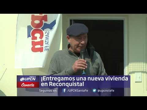 Conecta UPCN Rosario # 293 25.08.21