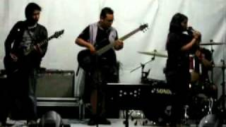 Prisa - Muka Dua (cover by Overweight Band)
